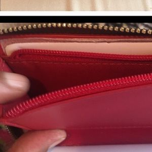 Coach Bags - Coach Signature Small Wallet